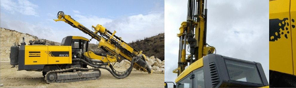 Drilling - Water, geological and career drilling